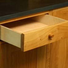 oak-soft-close-drawers