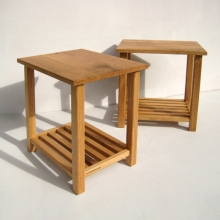 oak-side-table